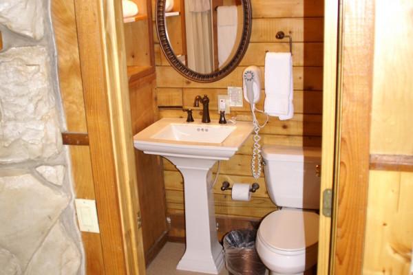 Romance Cabin