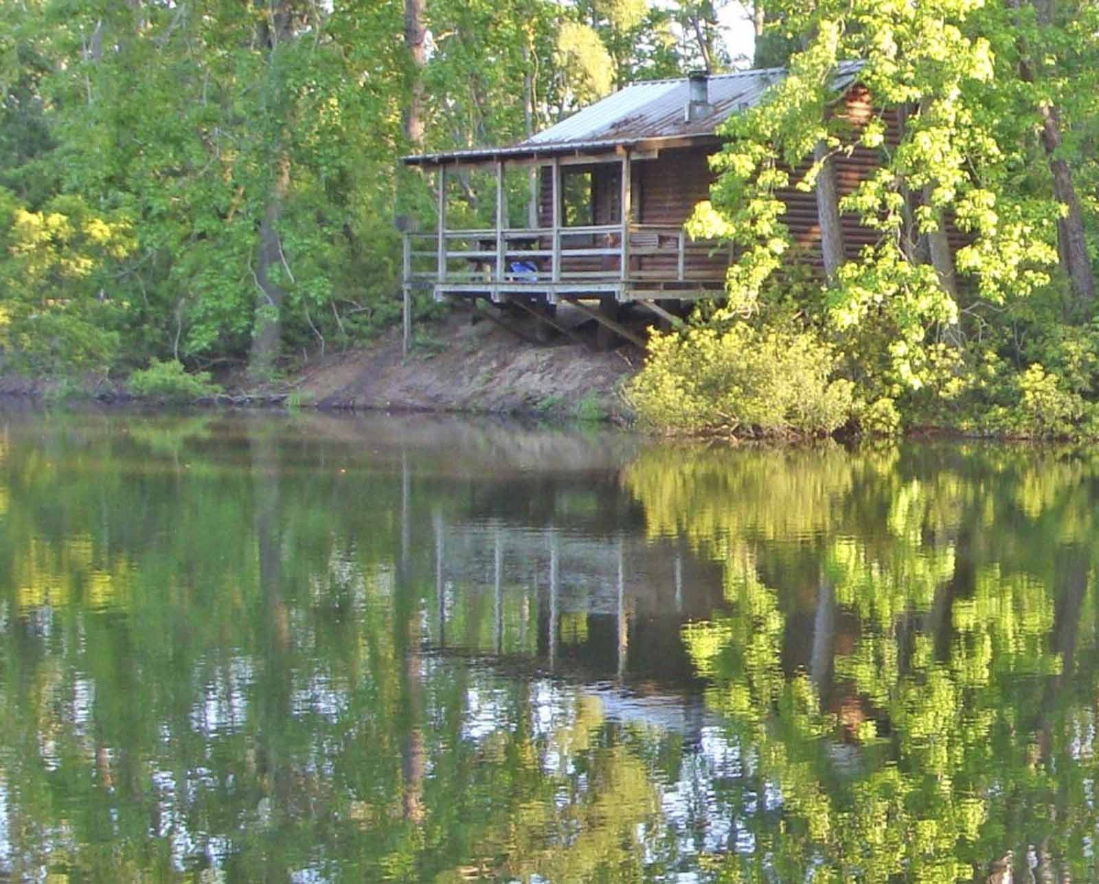 Pictures of cabins at garner state park 4J RIVER WAY CABINS AND RV CAMP - Prices Campground