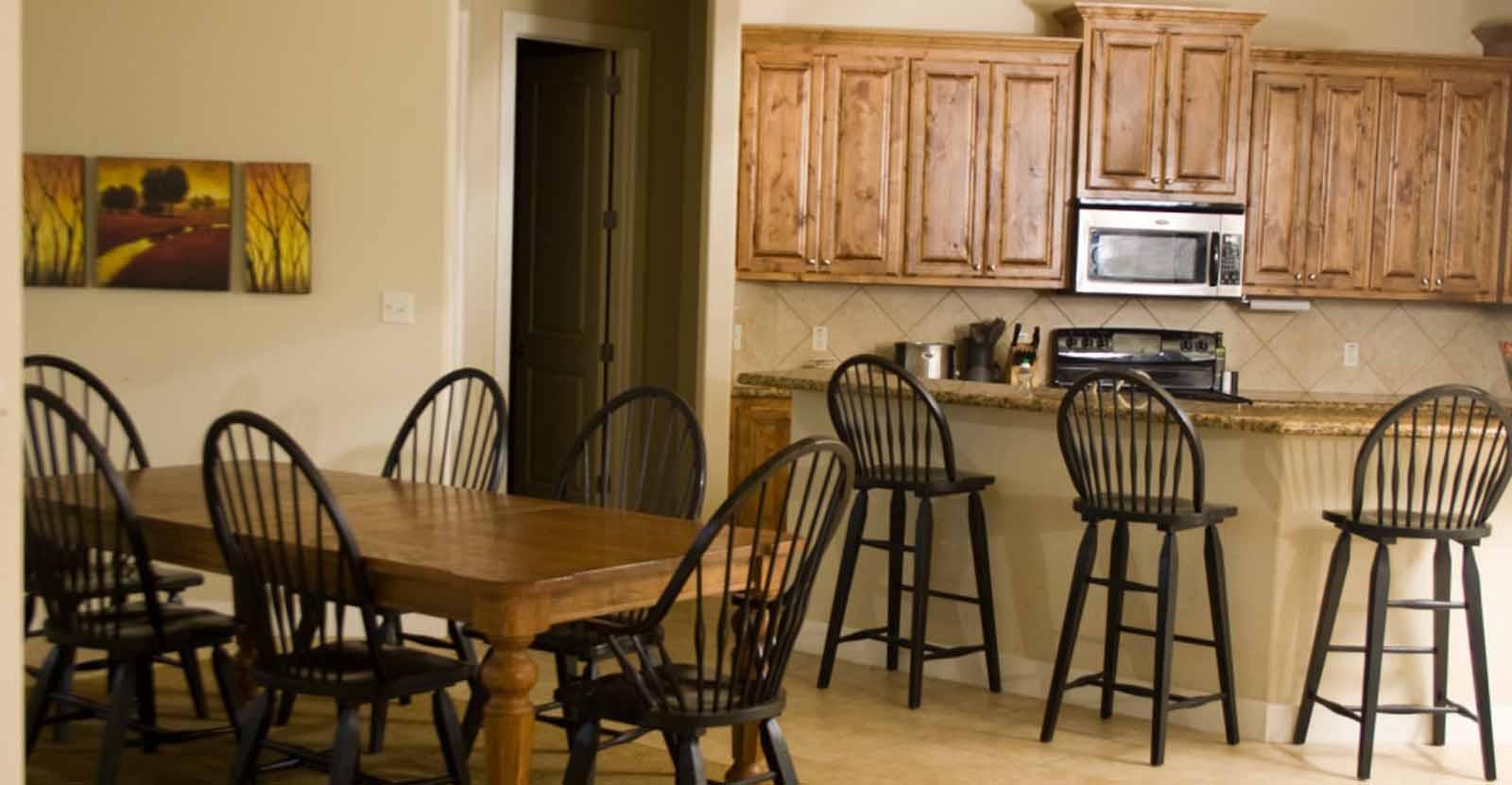 Lake House Kitchen Lake House The Retreat At Artesian Lakes