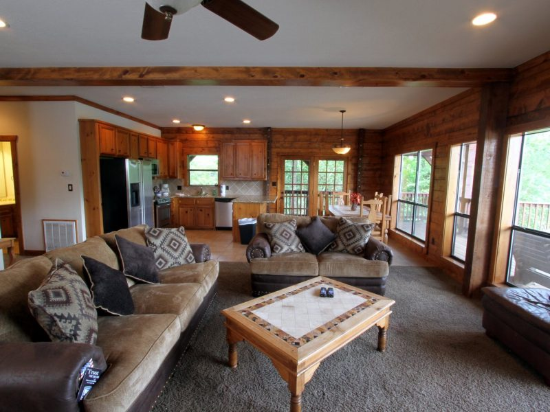 Second Wind Living Room