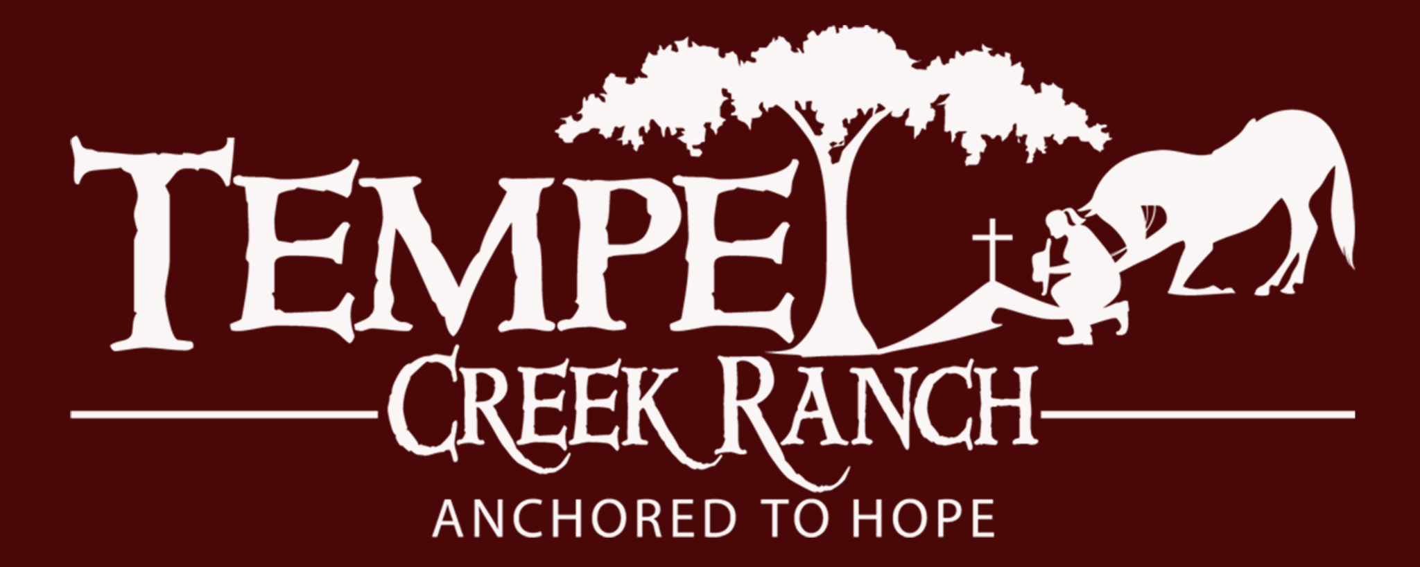 Tempe Creek Ranch Logo